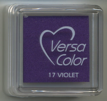 Versa Color Ink Cube - Violet