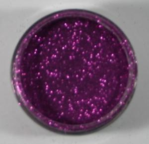 Creative Expressions Polished Silk Glitter - Antique Rose