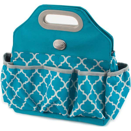 We R Memory Keepers Tote Bag - Aqua