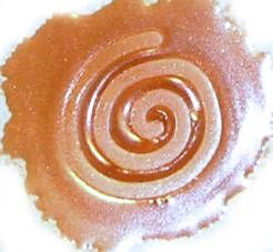 Cosmic Shimmer Embossing Powder - Autumn Lustre