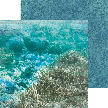 Kaisercraft Deep Sea - Barrier Reef