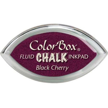Cats Eye Fluid Chalk Black Cherry