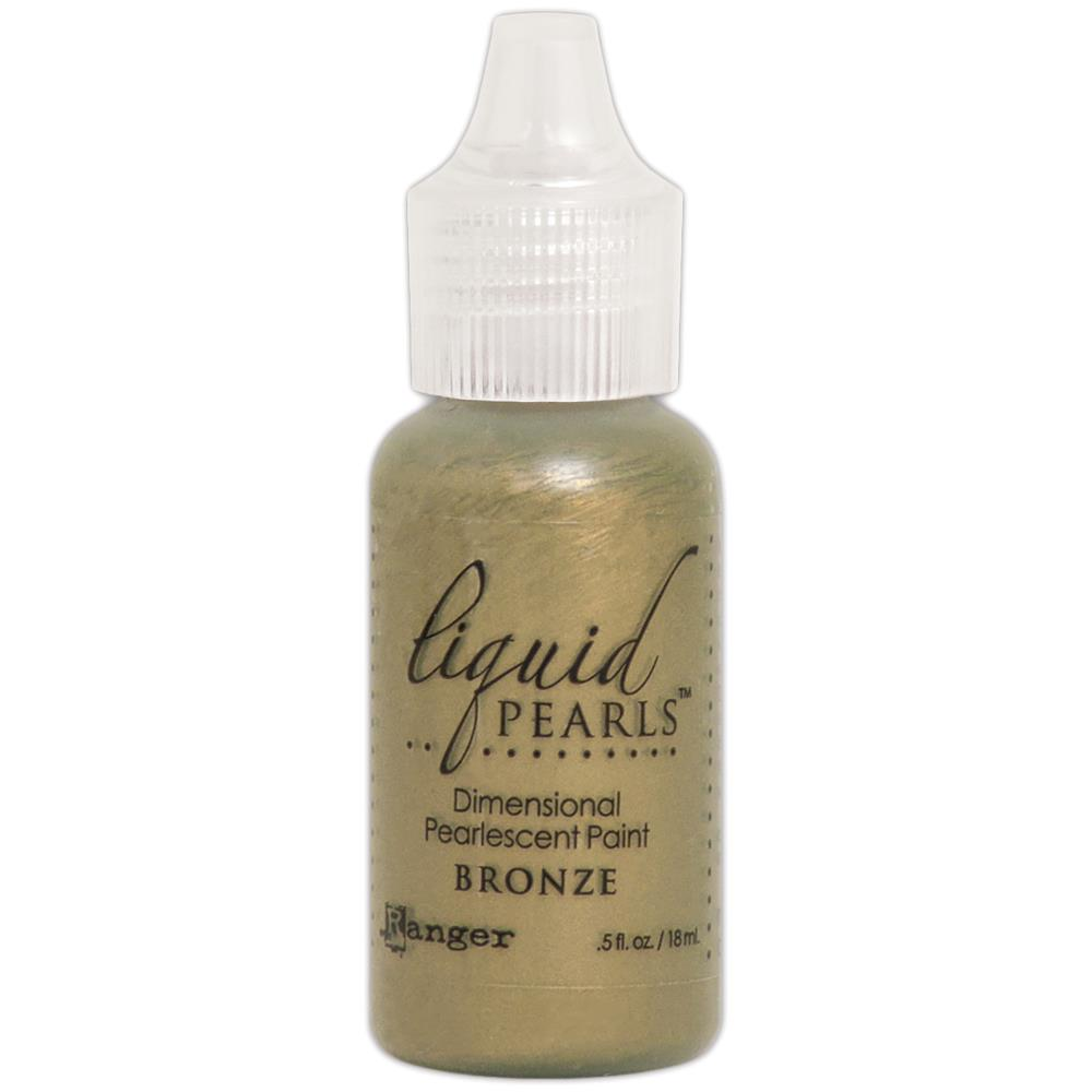 Liquid Pearls - Bronze