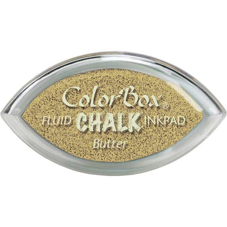 Cats Eye Fluid Chalk Butter