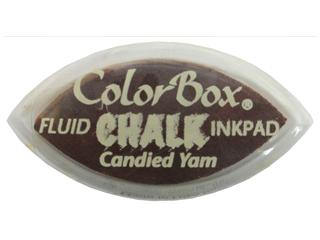 Cats Eye Fluid Chalk Candied Yam