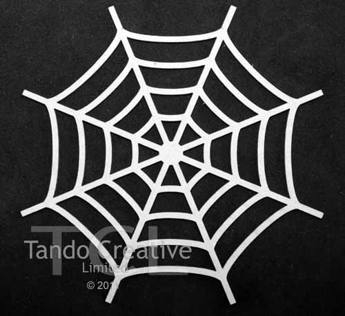 Tando Creative - Small Cobweb