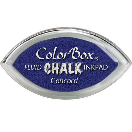 Cats Eye Fluid Chalk Concord