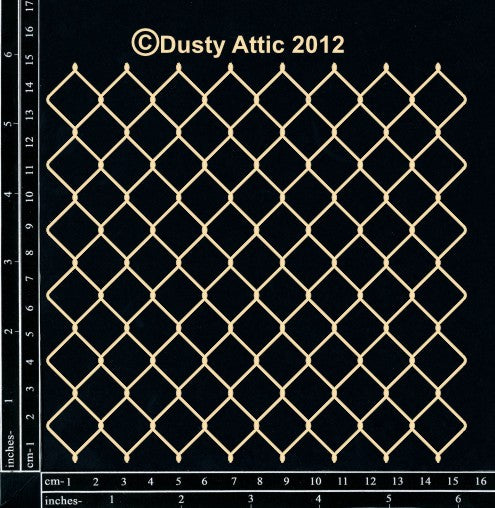 Dusty Attic - Cyclone Wire