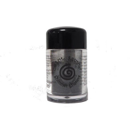 Creative Expressions Shimmer Shaker - Dark Night
