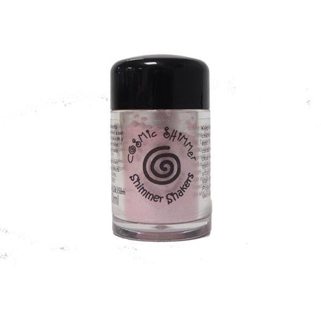 Creative Expressions Shimmer Shaker - Delicate Blossom