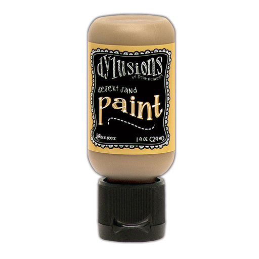 Dylusions 1oz Paint - Desert Sand