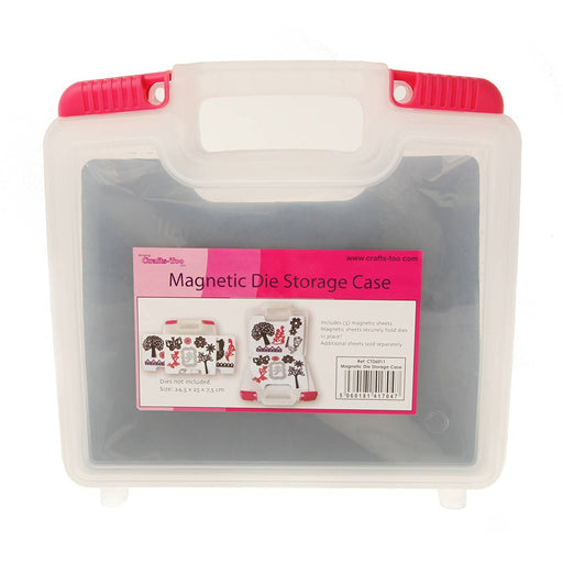 Crafts-Too Magnetic Die Storage Case