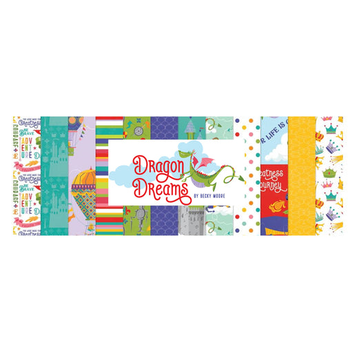 Photoplay Dragon Dreams - Bazzill Matchmaker Pack