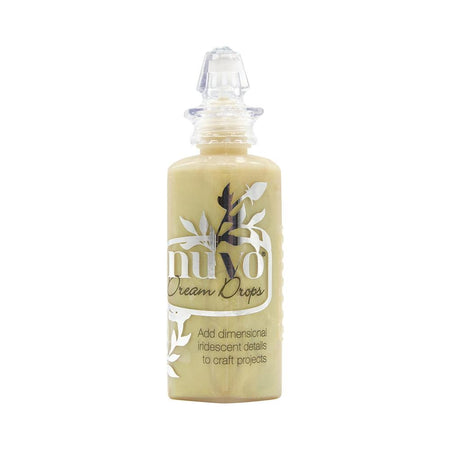 Tonic Studios Nuvo Dream Drops - Gold Luxe