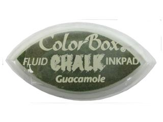 Cats Eye Fluid Chalk Guacamole