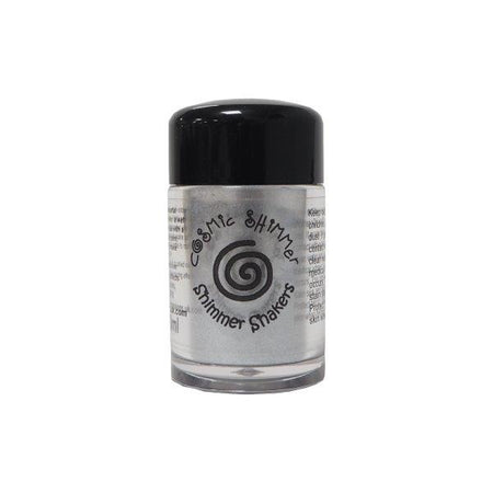 Creative Expressions Shimmer Shaker - Gunmetal
