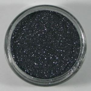 Creative Expressions Polished Silk Glitter - Gunmetal