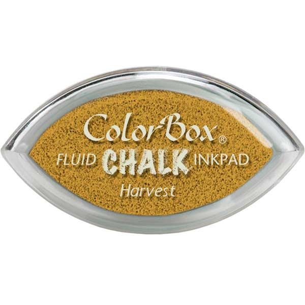 Cats Eye Fluid Chalk Harvest