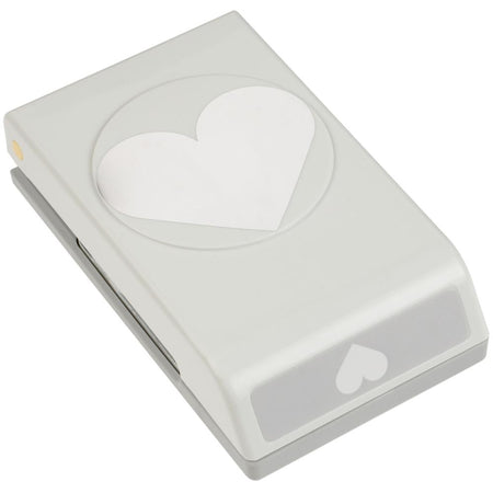 EK Success Slim Classic Punch - Large Heart