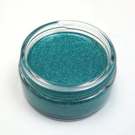 Creative Expressions Glitter Kiss - Ice Blue