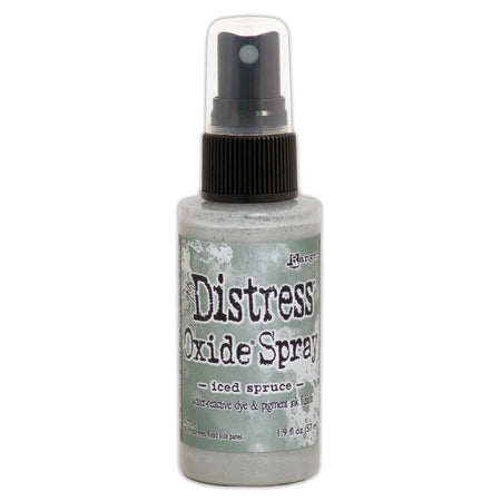 Tim Holtz Distress Oxide Spray - Iced Spruce
