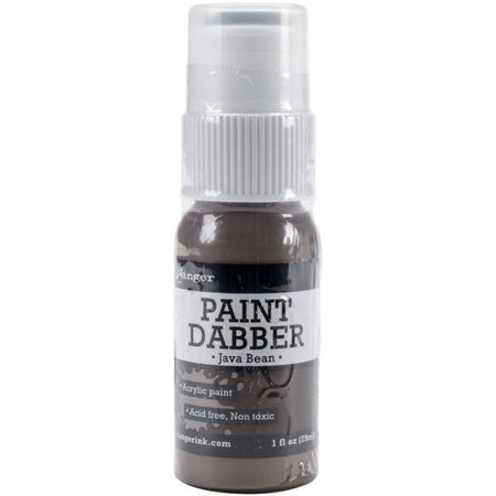 Acrylic Paint Dabber - Java Bean