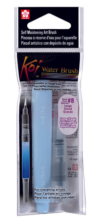 Koi Water Brush - Large