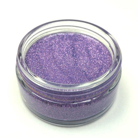 Creative Expressions Glitter Kiss - Lavender