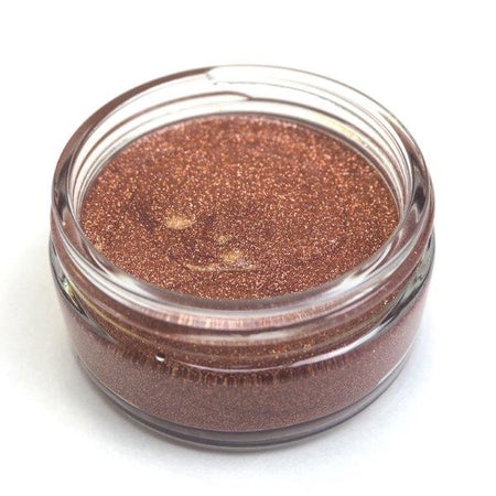 Creative Expressions Glitter Kiss - Light Copper