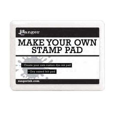 Ranger Make Your Own Stamp Pad
