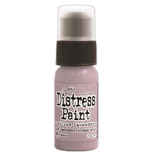 Ranger Distress Paint - Milled Lavender