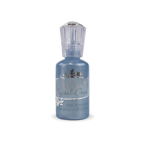 Tonic Studios Nuvo Crystal Drops - Navy Blue