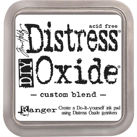 Tim Holtz Distress Oxide Ink Pad - Custom Blend