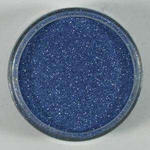 Creative Expressions Polished Silk Glitter - Perrywinkle