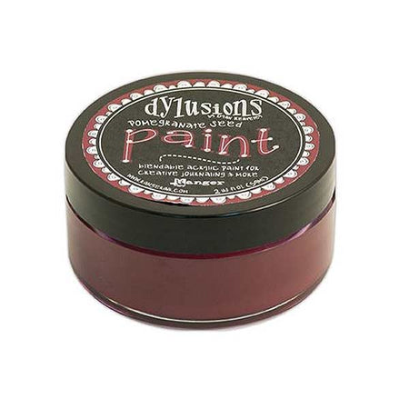 Dylusions Paint - Pomegranate Seed