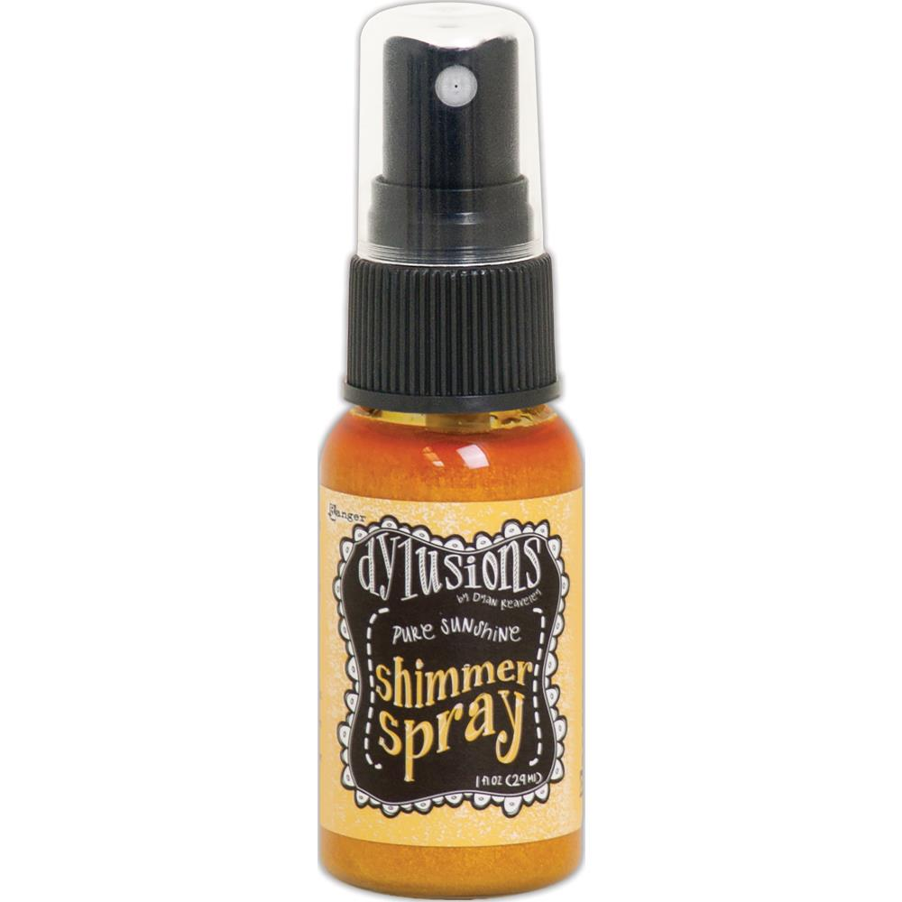Ranger Dylusions Shimmer Spray - Pure Sunshine
