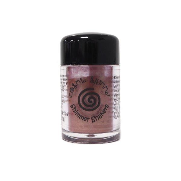 Creative Expressions Shimmer Shaker - Rich Wine