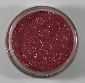 Creative Expressions Polished Silk Glitter - Rose Copper