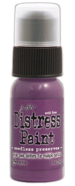 Ranger Distress Paint - Seedless Preserves