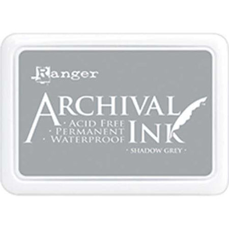 Archival Ink - Shadow Grey