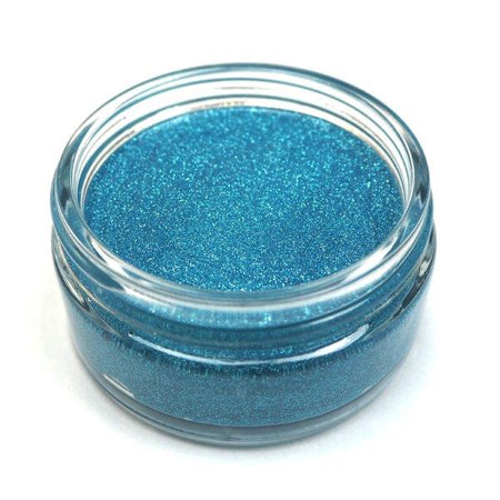 Creative Expressions Glitter Kiss - Sky Blue