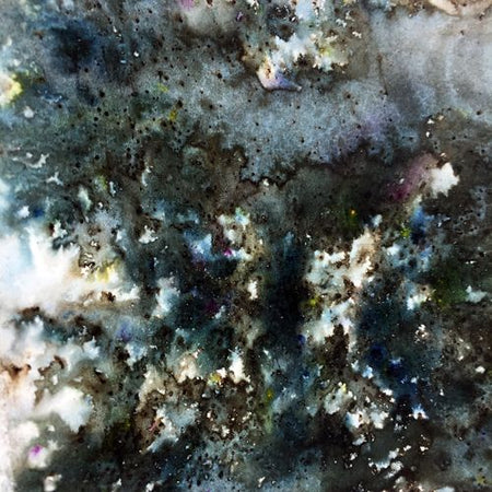 PaperArtsy Infusions - Sleight Blue