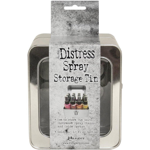 Ranger Tim Holtz Distress Spray Storage Tin