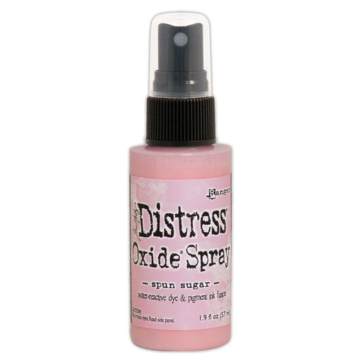 Tim Holtz Distress Oxide Spray - Spun Sugar