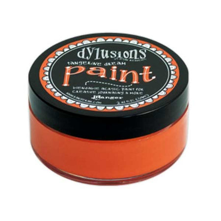 Dylusions Paint - Tangerine Dream