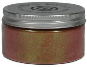 Cosmic Shimmer Ultra Thick Embossing Crystals 100ml - Tropic Red