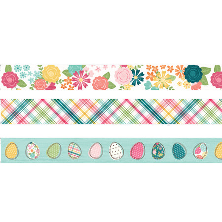 Simple Stories Hip Hop Hooray - Washi Tape