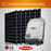 LG Neon 2 - 340W Mono Solar Panels & Fronius 5.0 Inverter Power Pack (6.12kW) Solar System Metro VIC - Energy Stuff