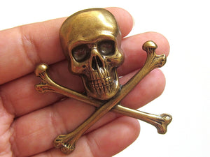 Pirate Brooch