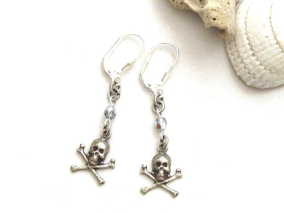 small pirate earrings jewelry